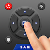Remote control for Samsung TV - Smart & Free 1.3.8