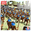 Medieval Wars: Hundred Years War 3D 2.2