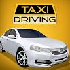 City Taxi Driving: Fun 3D Car Driver Simulator 1.6