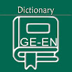 German English Dictionary   German Dictionary 1.0.34