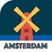 AMSTERDAM City Guide Offline Maps and Tours 2.43.1