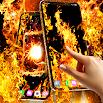 Fire flames live wallpaper 18.6