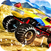 Monster Truck: Offroad Mad Truck Race off 2.0