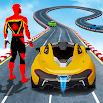 Ramp Car Stunts 3D- Mega Ramp Stunt Car Games 2021 1.5