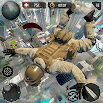 Real Commando Fire Ops Mission 1.2.2