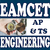 EAMCET Engineering Previous Papers for free 1.0