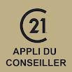 Appli mobile du conseiller 2.2.9