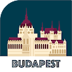 BUDAPEST City Guide, Offline Maps, Tours , Hotels 2.43.1