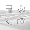 Lines Dark - Icon Pack 3.3.0