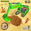 Heavy Excavator Simulator: Road Construction Games 5.0 and up