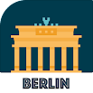 BERLIN City Guide Offline Maps and Tours 2.43.1