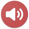 Always visible volume button 1.96