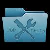 PDF Utils: Merge, Reorder, Split, Extract & Delete 12.5