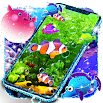 Fish live wallpaper 18.6