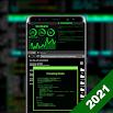 Geek Launcher -- Aris Hacker Theme 4.6.6