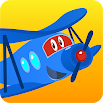 Carl Super Jet: Airplane Rescue Flying Game 1.2.9