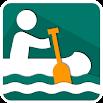 Canoeing navigation 1.84