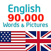 English 90.000 Words with Pictures 12.0