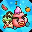 Fruit & Ice Cream - Ice cream war Maze Game 6.5