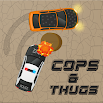Cops & Thugs: Police Car Chase - Endless Chase 2.0