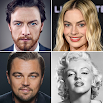 Hollywood Actors: Guess the Celebrity — Quiz, Game 2.50