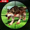 Hunting Wild Animals Sniper 3D - Wolf Hunter 2018 2.6