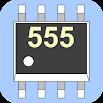 Timer IC 555 Calculator 3.4.0