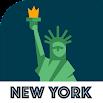 NEW YORK City Guide, Offline Maps, Tickets & Tours 2.43.1
