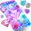 Diamond live wallpaper 18.6