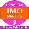 IMO Grade 8 Maths Prep 3.01