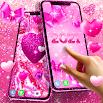 2021 lovely pink live wallpaper 18.6