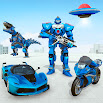 Speed Robot Game 2021– Miami Crime City Battle 3.2