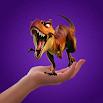 Dinosaur 3D AR - Augmented Reality 1.9.8