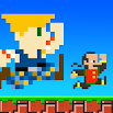 Smash Runners: Super Marionette Battle Online .io 17.2