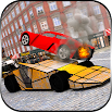 Extreme gt Car Traffic Racer: New Car Parking Game 1.6