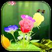 Rose 3D Live Wallpaper 3.1