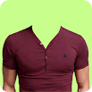 Man T-Shirt Photo Editor and Decorator 1.7