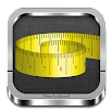 Tape measure (cm, inch, Free) 5.3.1.10809
