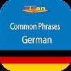 German phrases - learn German language 3.3.14
