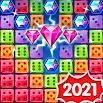 Jewel Games 2021 - Match 3 Jewels & Gems Crush 1.4.18