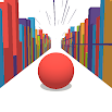 Rollio Roll Rush Catch Up Speed Ball 1.65
