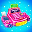 Shopping Mall Cashier - Cash Register Games 5.4