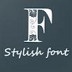 Stylish Fonts 30.07.2021