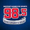98.5 The Sports Hub 2.2.0
