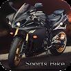 Sports Bike Wallpaper 1.08