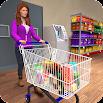 Super Market Atm Machine Simulator: Shopping Mall 3.5.2