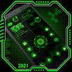 Circuit Launcher 2021 App lock, Hitech Wallpaper 22.0