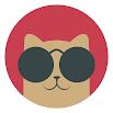 Sagon Circle Icon Pack: Dark UI 11.2