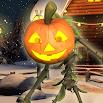 Talking Jack-o'-lantern 1.4.3