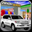 Prado Car Wash Games: Modern Prado Parking Games 1.0.5